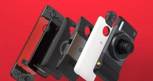 Motorola Moto Z3 Specifications & Price in Bangladesh