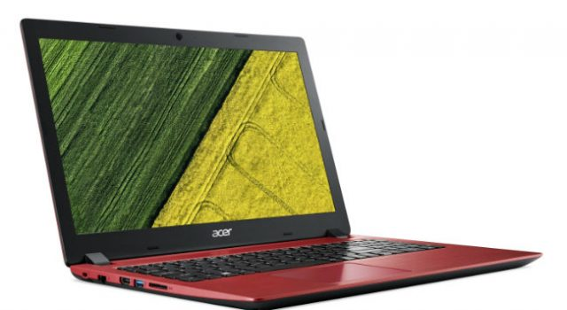 Acer Aspire 3 (A315-51) BD Price - GETSVIEW