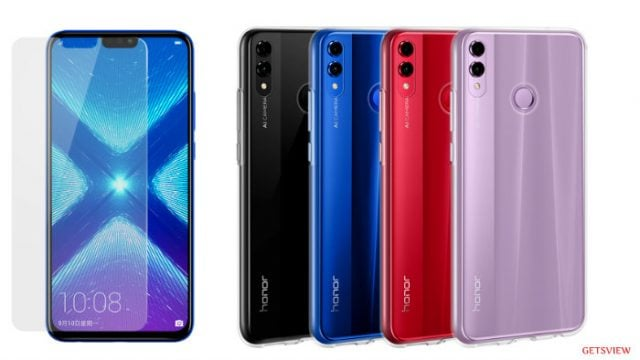 Huawei Honor 8X Price And Full Specifications BD