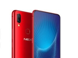 Vivo NEX A Specifications & Video Review