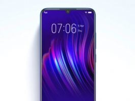 Vivo V11 Full Specifications BD