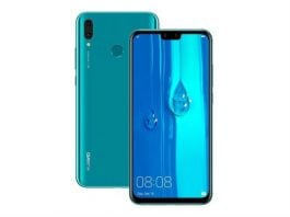 Huawei Y9 (2019) Price & Specifications