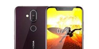 Nokia 7.1 Plus (X7) BD Price
