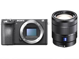 Sony Alpha A6500 BD Price 1