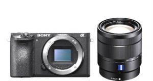 Sony Alpha A6500 BD Price 1