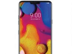 LG V40 ThinQ Specifications & Price In Bangladesh