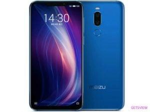 Meizu X8 4-64 GB Smartphone Price Bangladesh