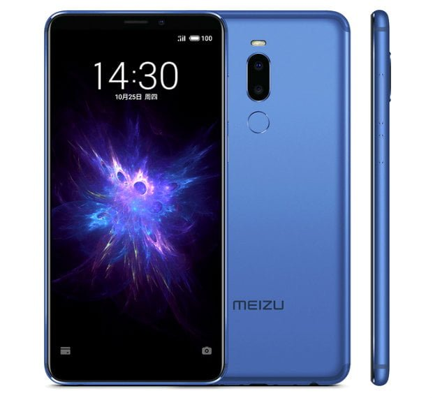 Meizu note 8 price and details