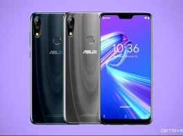 Asus Zenfone Max Pro M2 Price In Bangladesh