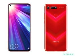 Huawei Honor V20 Latest Price BD