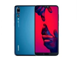 Huawei p20 pro BD