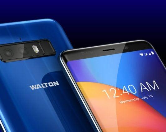 Walton Primo X5 Price & Details