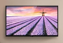 Xiaomi Mi 4A 43 inch TV Price BD