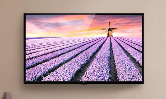 Xiaomi Mi 4A 43 inch TV Price BD