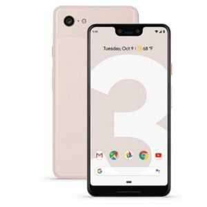Google pixel 3 xl price and specifications