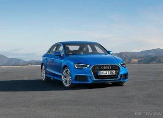 Audi A3 BD Price