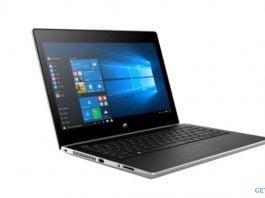 HP ProBook 430 G5 Price In Bangladesh