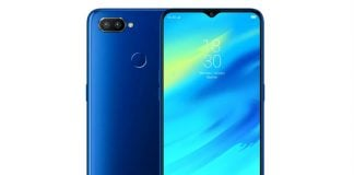 Oppo Realme A1 Price & Specifications In Bangladesh