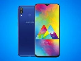 Samsung Galaxy M20 BD Price & Specifications