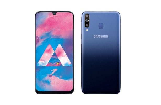 Samsung Galaxy M30 Full Specifications, Features & Price
