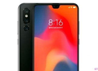 Xiaomi Cepheus Full Specifications, Features, Market Price BD