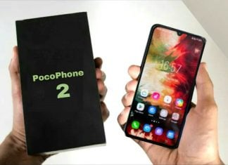 Xiaomi Poco F2 Specifications & Features BD