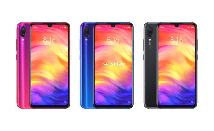Xiaomi Redmi Note 7 Price In Bangladesh