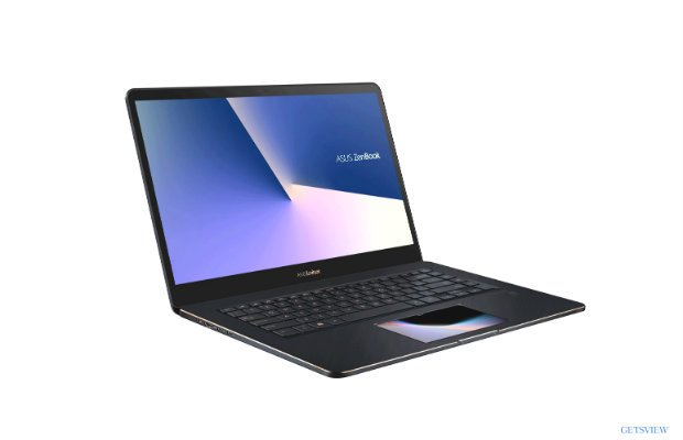 Asus ZenBook Pro 15 Price, Review & Specifications BD