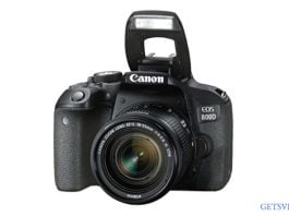 Canon EOS 800D (Rebel T7i) Price In Bangladesh