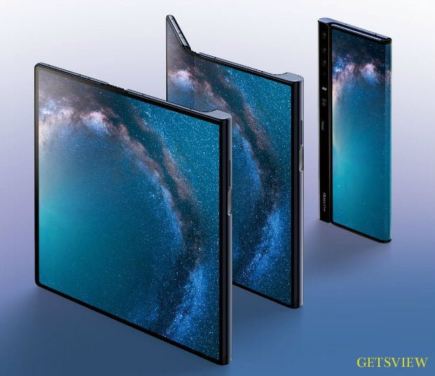 Huawei Mate X 2019 Full Specs & Price with Video Review