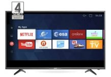 LG 32 inch Smart HD TV Price Bangladesh