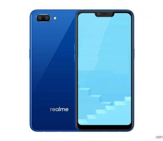 Realme C1 2019 Price in Bangladesh
