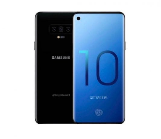 Samsung Galaxy S10 Price & Specifications BD