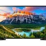 Samsung N5000 40 inch FULL HD LED TV Price BD