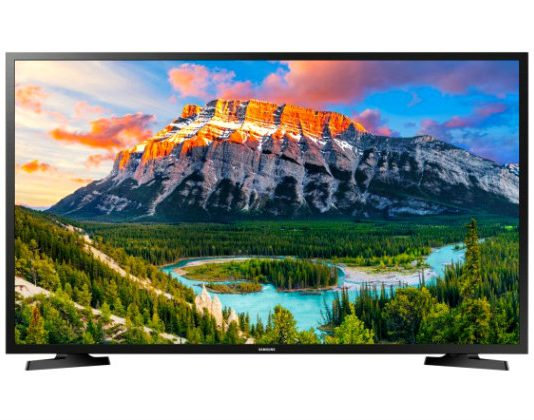 Samsung N5000 40 inch FULL HD LED TV Price BD