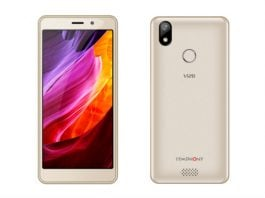 Symphony V128 Full Specifications & Price (Mobile with Fingerprint Sensor in cheap price)