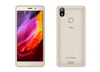 Symphony V128 Full Specifications & Price (Mobile with Fingerprint Sensor in cheap price)