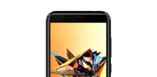 Symphony V97 Price & Specifications BD
