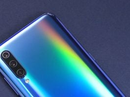 Xiaomi Mi 9 Full Specifications & Price in Bangladesh & India