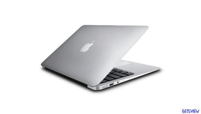 Apple MacBook Air 2017 Price in Bangladesh