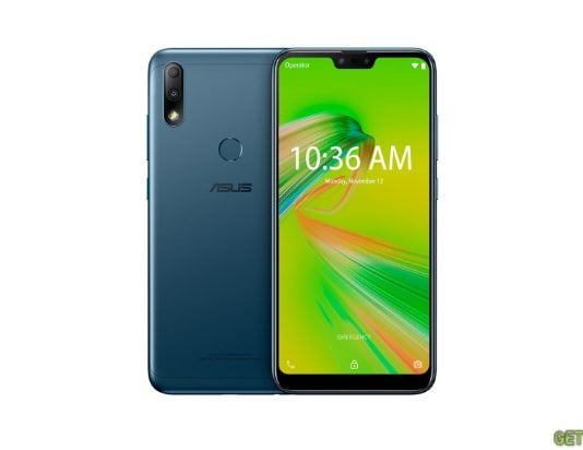 Asus Zenfone Max Plus M2 Price In Bangladesh