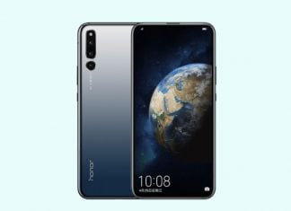 Huawei Honor Magic 2 3D 2019 Full Specs & Updated Price In BD