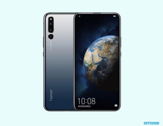 Huawei Honor Magic 2 3D 2019 Full Specs & Updated Price In BD