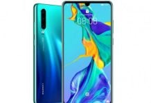 Huawei P30 Price, Specs, And Review BD