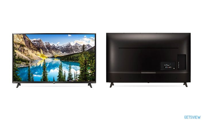 LG 43 inch Smart TV Price & Specifications In Bangladesh