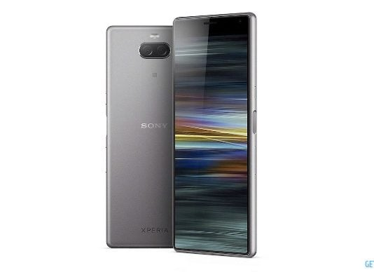 Sony Xperia 10 Price In Bangladesh