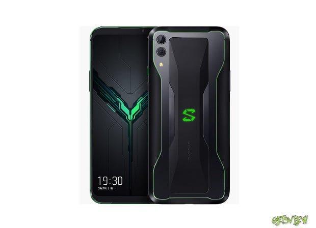 Xiaomi Black Shark 2 BD Price & Full Specs