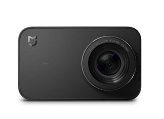 Xiaomi Mi 4K Action Camera (Mijia) Price In Bangladesh