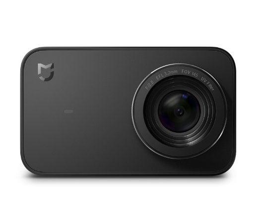 Xiaomi Mi 4K Action Camera (Mijia) Price In Bangladesh