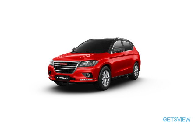 Haval H2 SUV Car Price & Specifications In Bangladesh